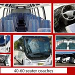 Coach Hire North Ryde